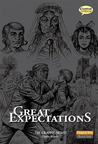 Classical Comics - Great Expectations by Charles Dickens