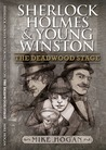 Sherlock Holmes and Young Winston by Mike Hogan