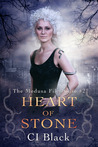 Heart of Stone (The Medusa Files, #2)