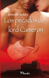 Los pecados de lord Cameron (Highland Pleasures, #3)