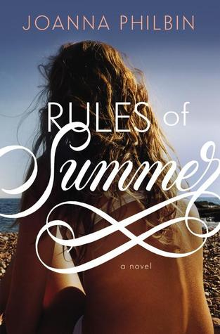 Rules of Summer (Rules of Summer, #1)