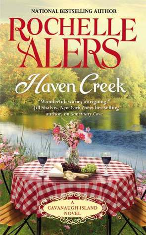 03 Haven Creek - Rochelle Alers
