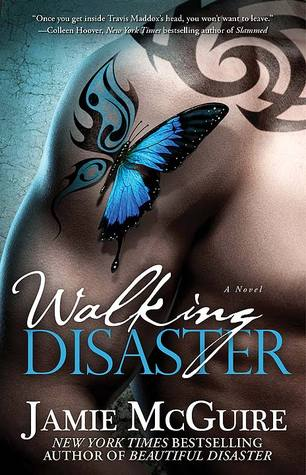 Walking Disaster (Beautiful, #2)