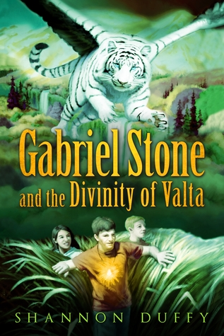 Gabriel Stone and the Divinity of Valta
