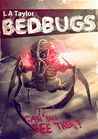 BEDBUGS (Can you see them?)