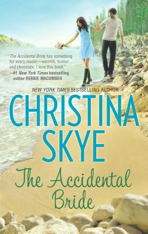 The Accidental Bride by Christina Skye