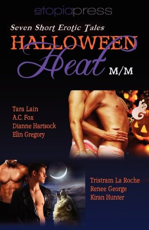 Halloween Heat M/M by Tara Lain