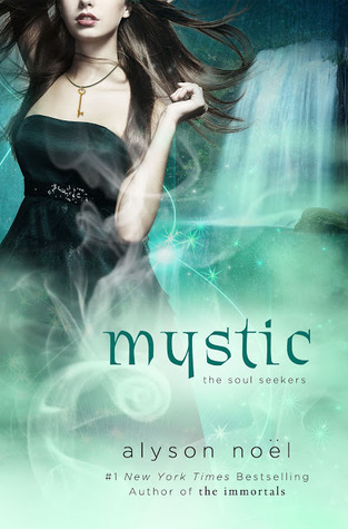 Mystic (Soul Seekers, #3)