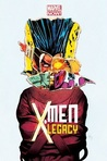 X-Men Legacy, Vol. 1: Prodigal