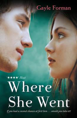 In fiction review where she went if i stay 2 by gayle forman