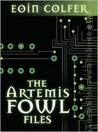 The Artemis Fowl Files