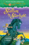 Stallion by Starlight (Magic Tree House, #49)