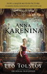 Anna Karenina by Leo Tolstoy