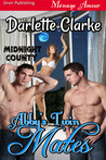 Abby's Twin Mates (Midnight County, #1)