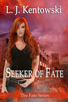 Seeker of Fate (Fate, #2)
