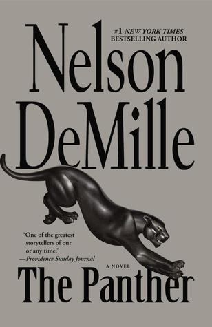 Download The Panther (John Corey #6) by Nelson DeMille CHM