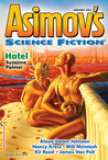 Asimov's Science Fiction Magazine (January 2013, Volume 37, No. 1)