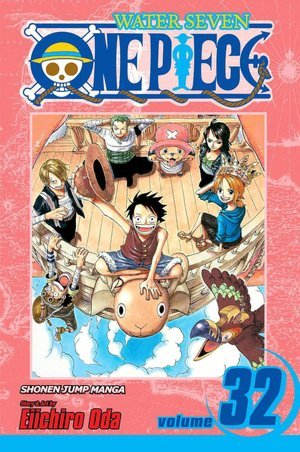 One Piece, Volume 32: Love Song (One Piece, #32)