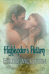 Highlander's Return (Highland Temptations, Book 3)