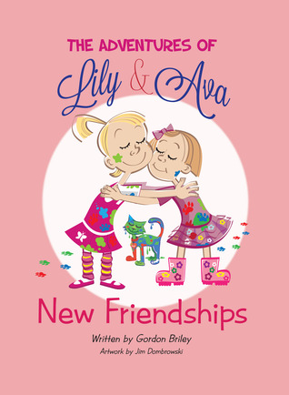 The Adventures of Lily and Ava