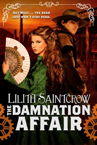 The Damnation Affair (Bannon &amp; Clare, #1.5)