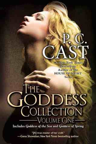 The Goddess Collection, Volume One (Goddess Summoning, #1-2)