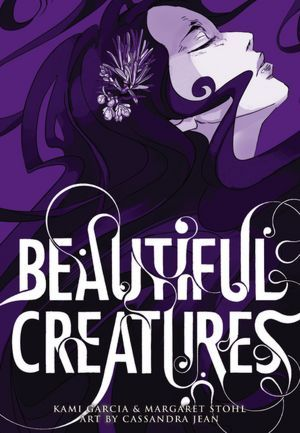 Beautiful Creatures: The Graphic Novel