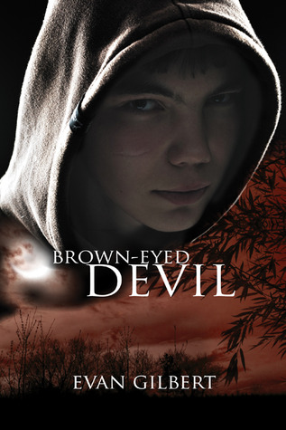 Brown-Eyed Devil Brown-Eyed Devil