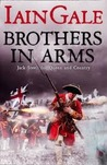 Brothers in Arms (Jack Steel, #3)