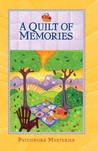 A Quilt of Memories (Patchwork, #13)