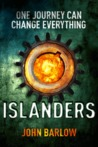 Islanders by John Barlow