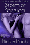 Storm of Passion (an erotic romance short story)