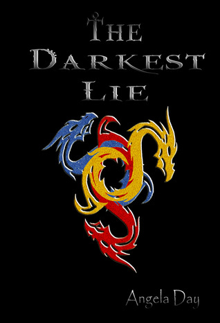 The Darkest Lie by Angela Day