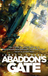 Abaddon's Gate (Expanse, #3)
