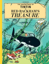 Red Rackham's Treasure by Herg