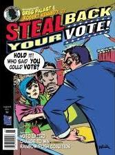 Steal Back Your Vote! by Greg Palast