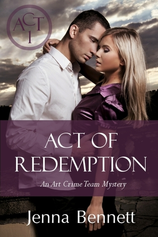 Post Thumbnail of Review: ACT of Redemption by Jenna Bennett
