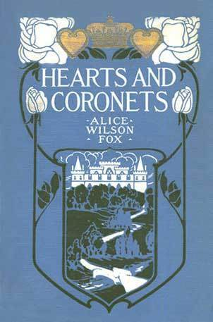Hearts and Coronets: A Story for Young People