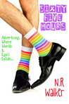 Sixty Five Hours by N.R. Walker