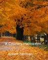 A country Halloween