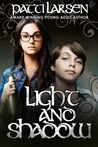 Light and Shadow (Hayle Coven, #11)