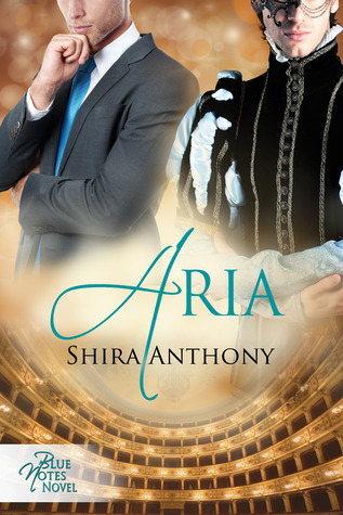 Aria (Blue Notes, #3)