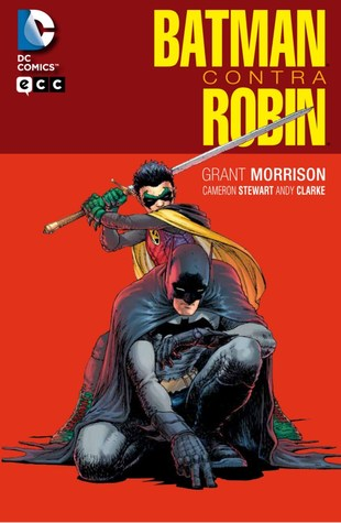 Batman y Robin by Grant Morrison