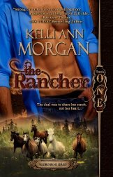 The Rancher (Redbourne Series, #1)