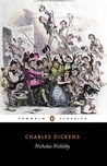 Nicholas Nickleby by Charles Dickens