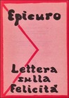 Lettera sulla felicit