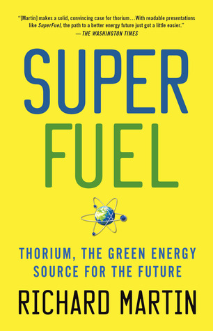 SuperFuel by Richard Martin