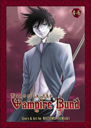 Dance in the Vampire Bund Omnibus 2