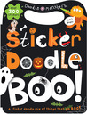 Sticker Doodle Boo!