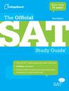 The Official SAT Study Guide, 3rd Edition